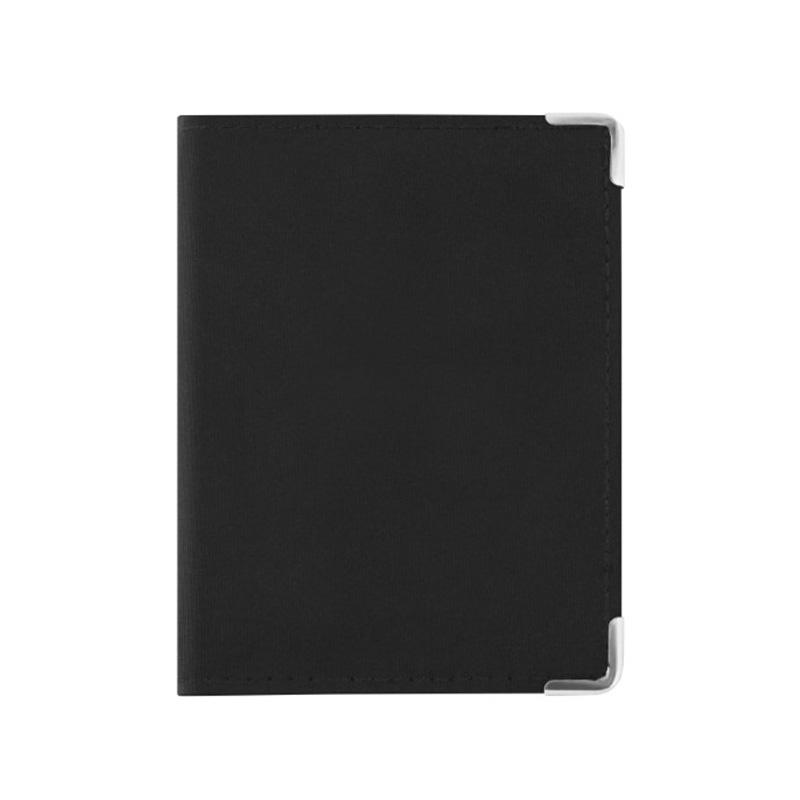 BlackMaxx® SilverElegance Führerscheintasche