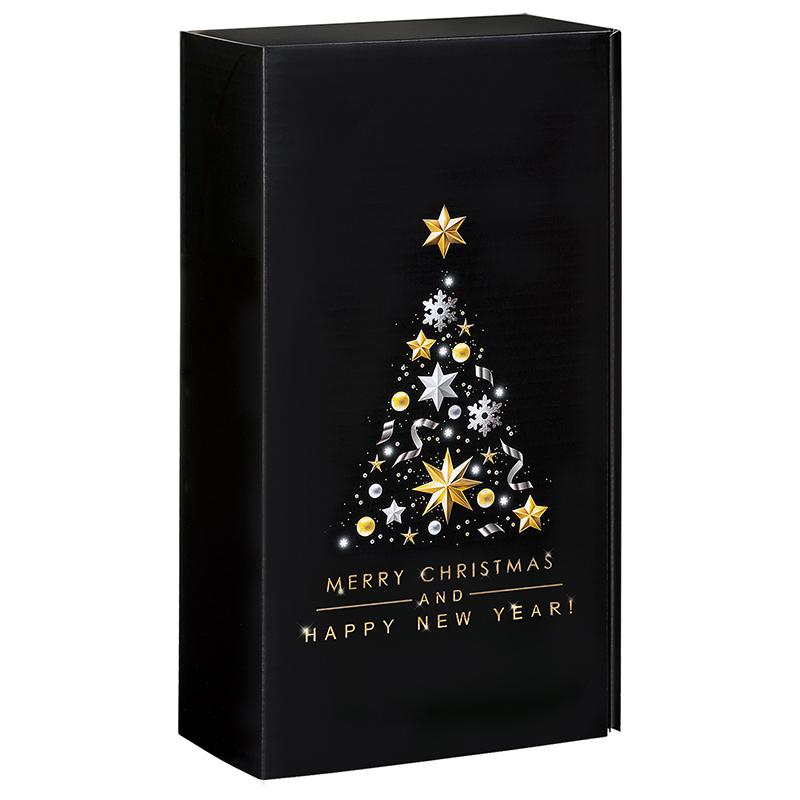2er Präsentkarton Best Wishes