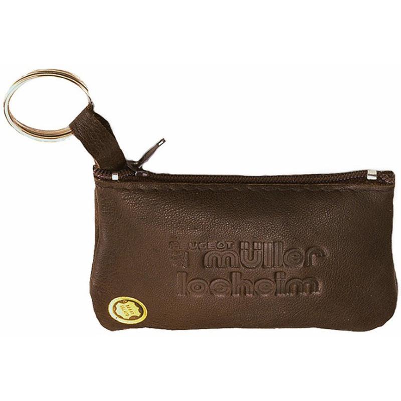 CreativDesign Leder-Schlüsseltasche 505 sortiert