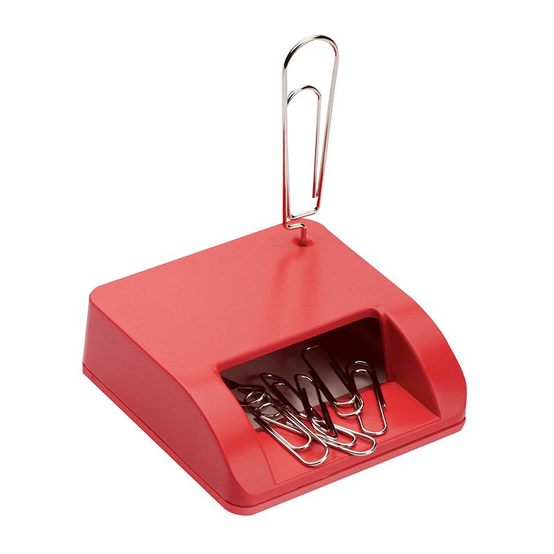 Schreibtischset REFLECTS-TIGARD RED