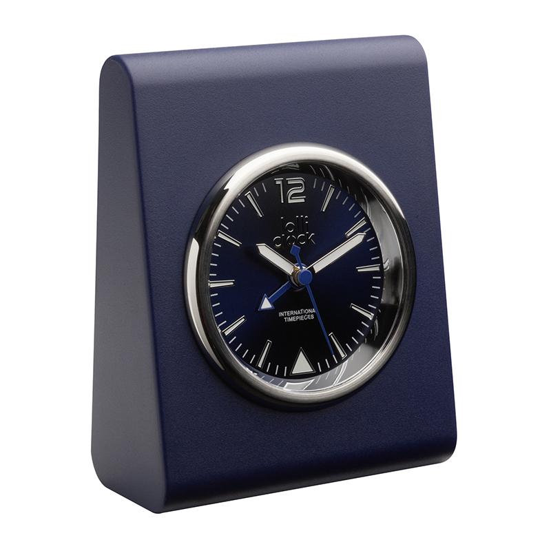 Alarmuhr LOLLICLOCK-ALARM BLUE