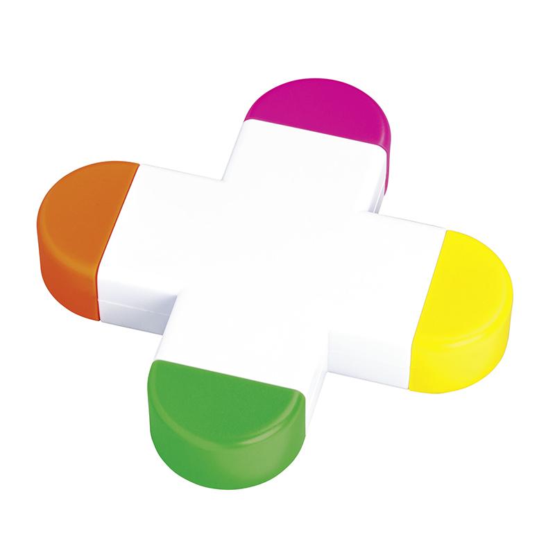 Textmarker CLIC CLAC-CARDIFF