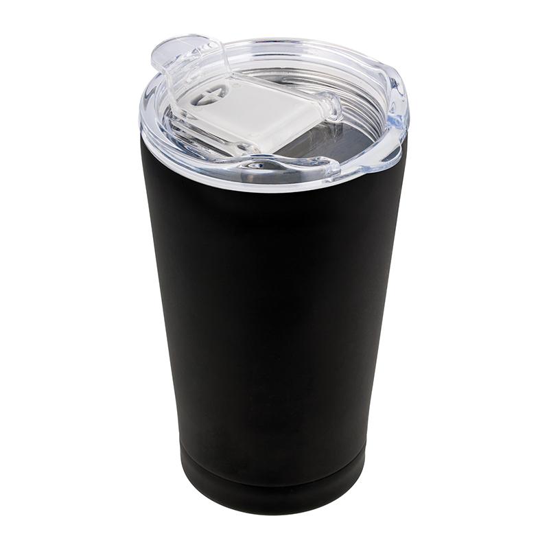 Thermobecher RETUMBLER-HAZELWOODS BLACK