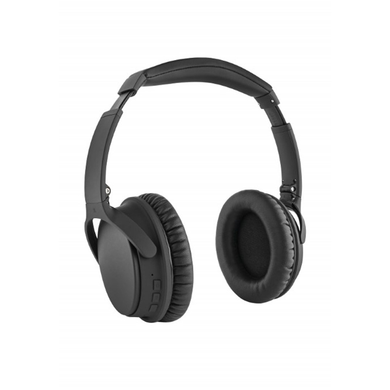 Metmaxx® OnEar-Kopfhörer BlueOnSilent