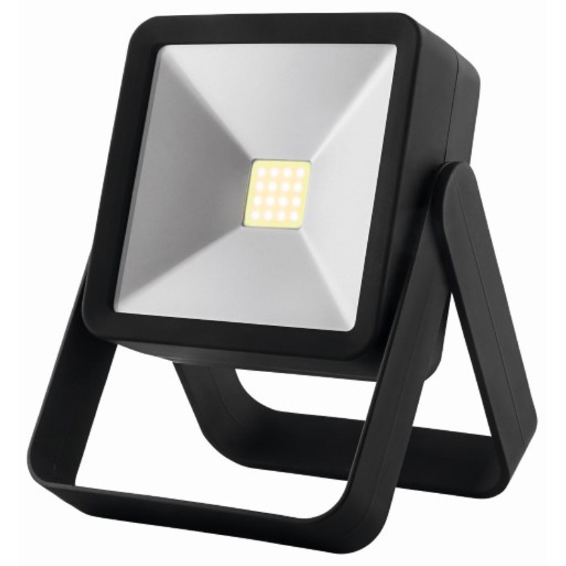 Metmaxx® LED MegaBeam Lampe TheFlutlichtCOB