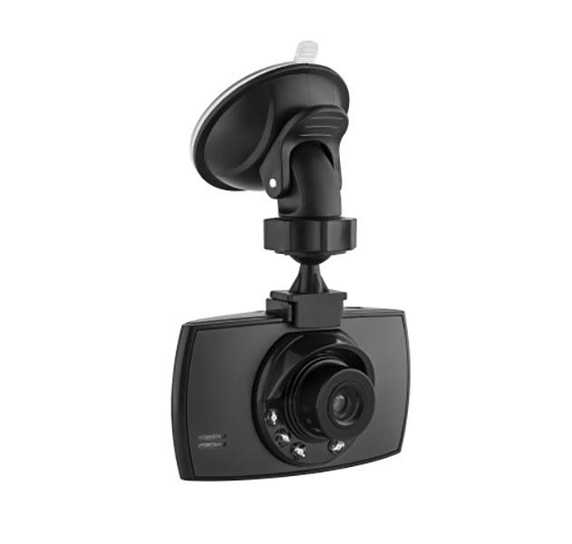 Metmaxx® Dashcam SecureDriver