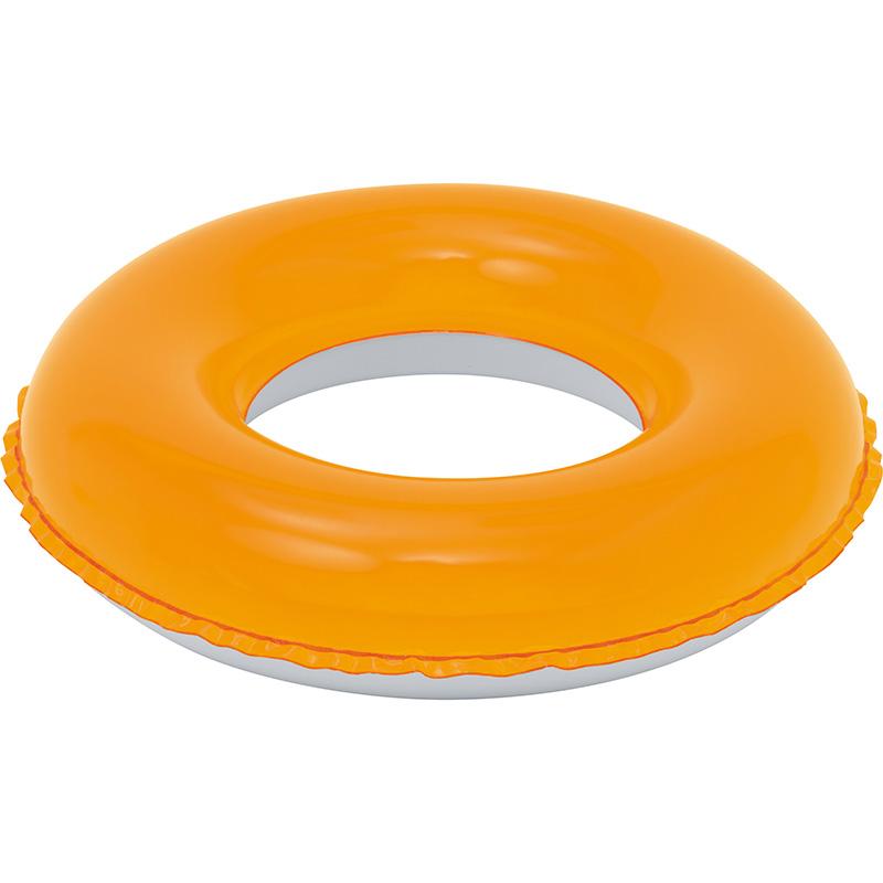 2-Farbiger Reifen zum Aufblasen aus phthalatfreiem PVC