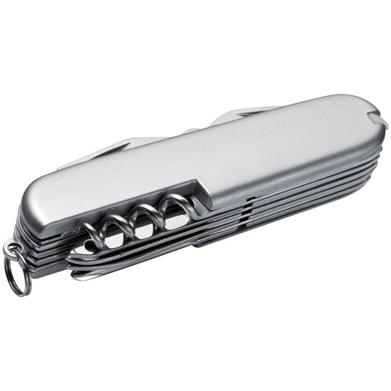 Multifunktionstaschenmesser mit Kunststoffschale