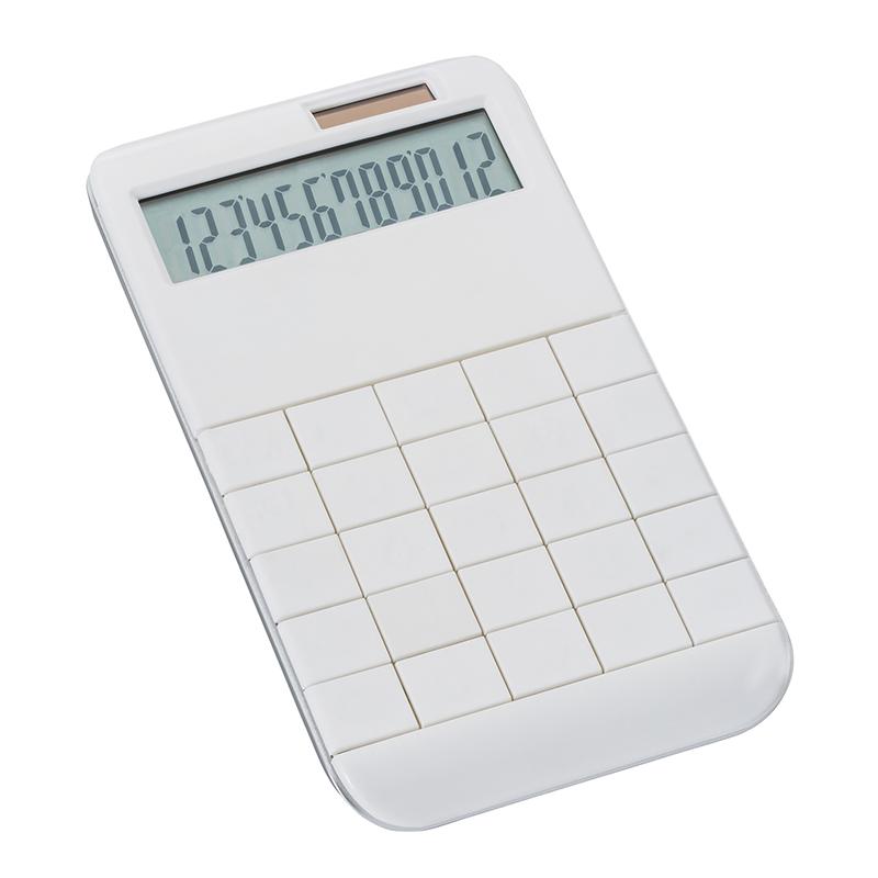 Taschenrechner REEVES-SPECTACULATOR WHITE