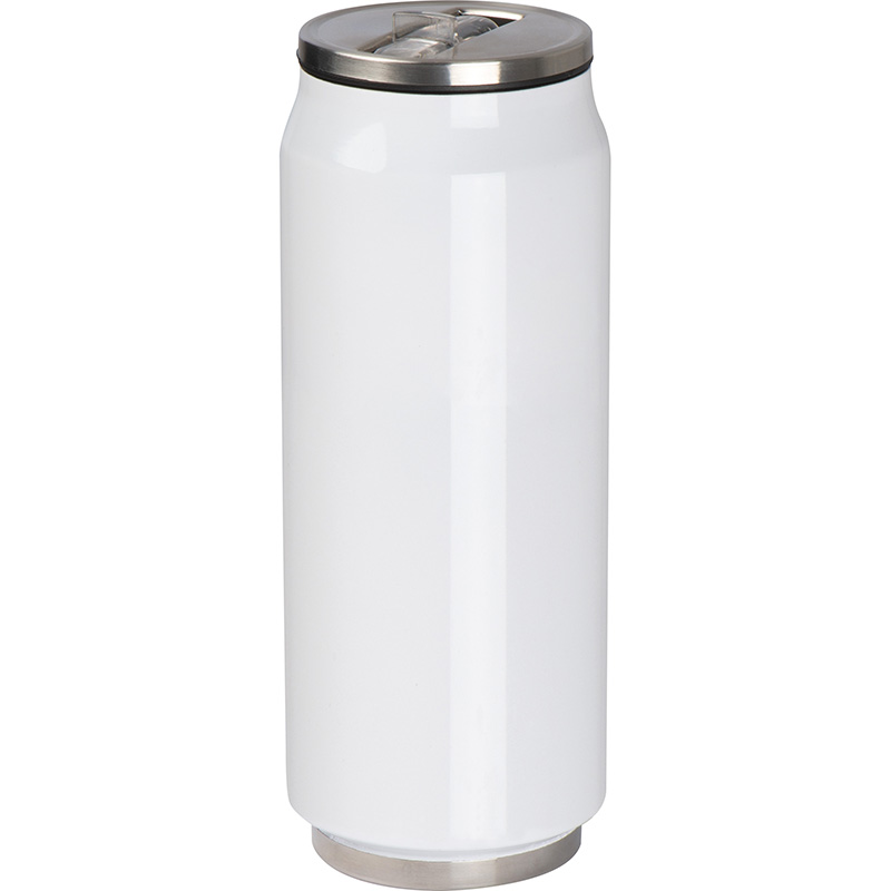 Doppelwandiger Vakuum-Trinkbecher, 500 ml