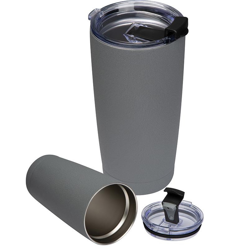 Auslaufsicherer Kaffebecher