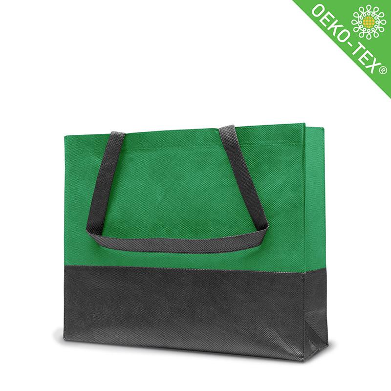 Tasche mit Boden- und Seitenfalte ROMA