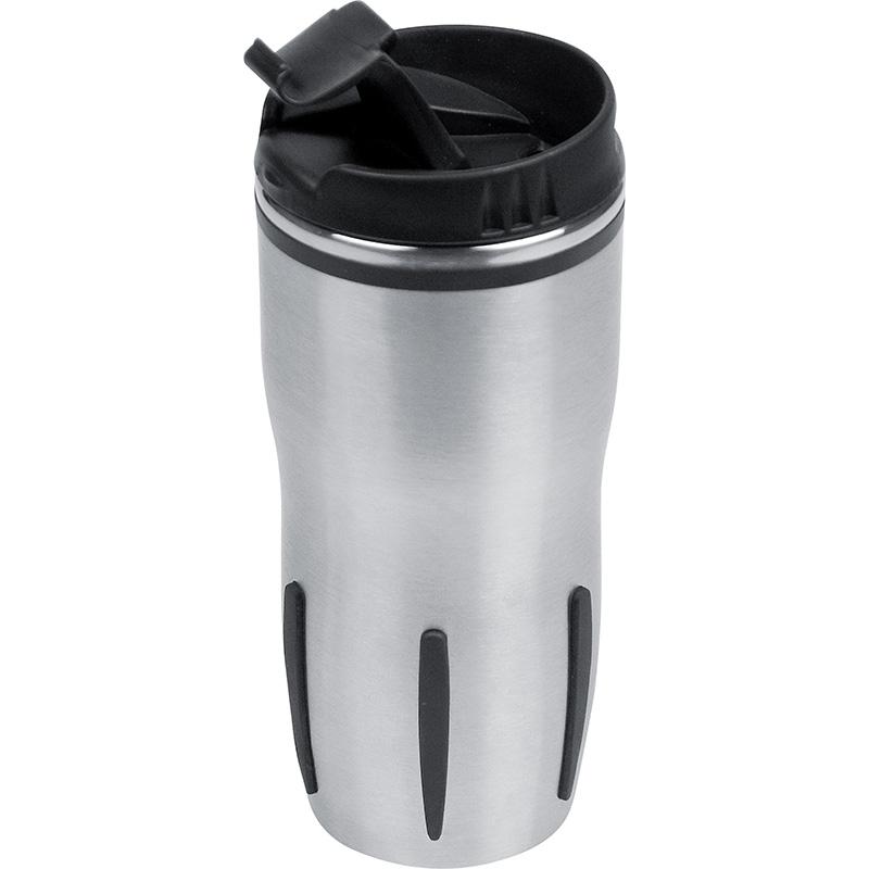 Isolier-Trinkbecher aus Edelstahl, 400 ml
