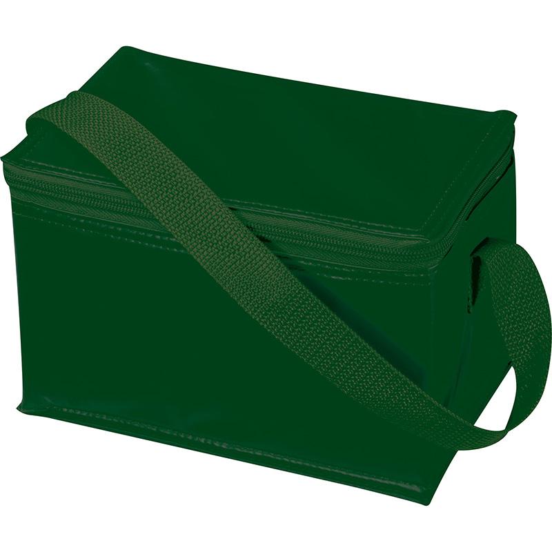 Kühltasche für 6 Dosen à 0,33l