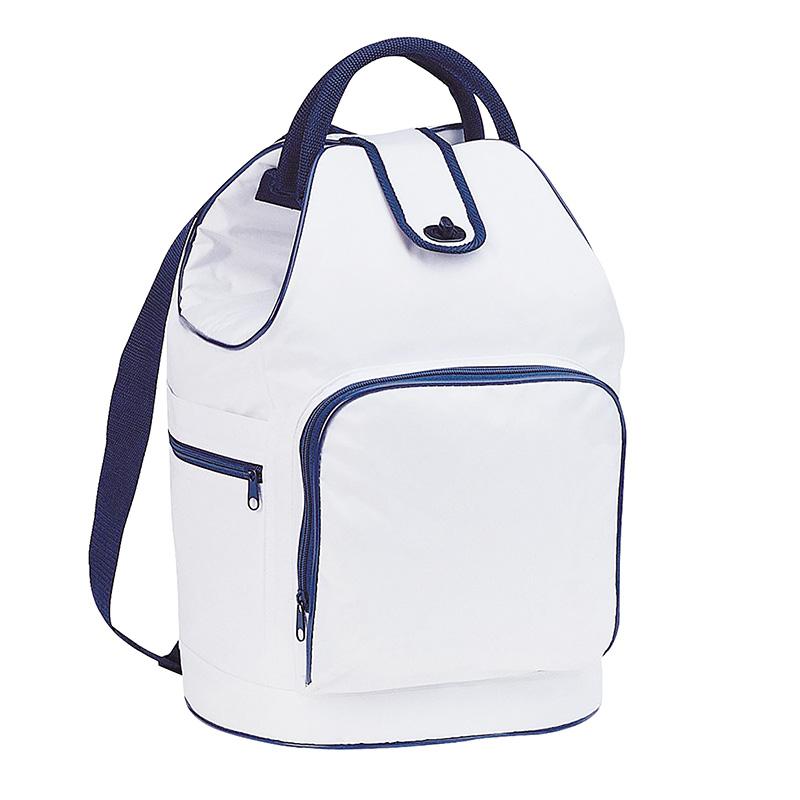 Kühltasche aus Nylon mit Schulterriemen