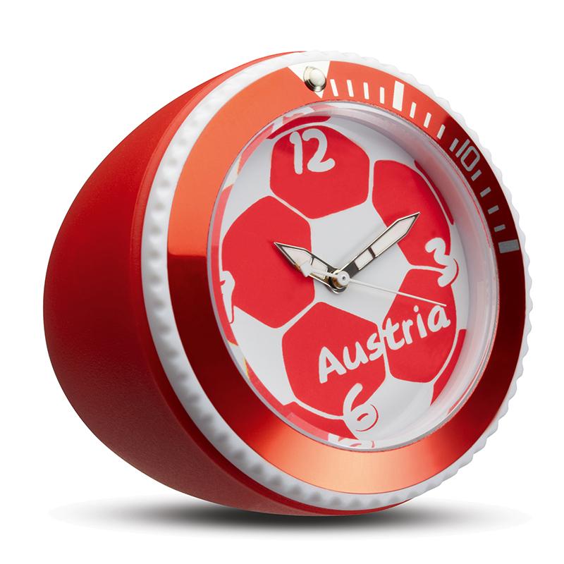 Uhr LOLLICLOCK-ROCK AUSTRIA