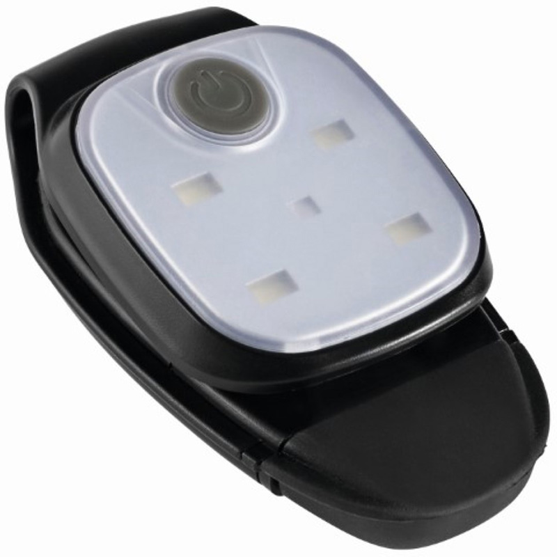 Metmaxx® Clip-Licht MobileLightConnect