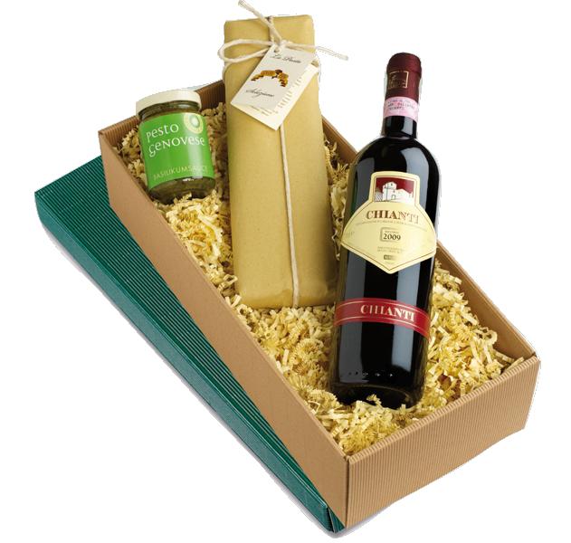 Tutto Italiano Paket