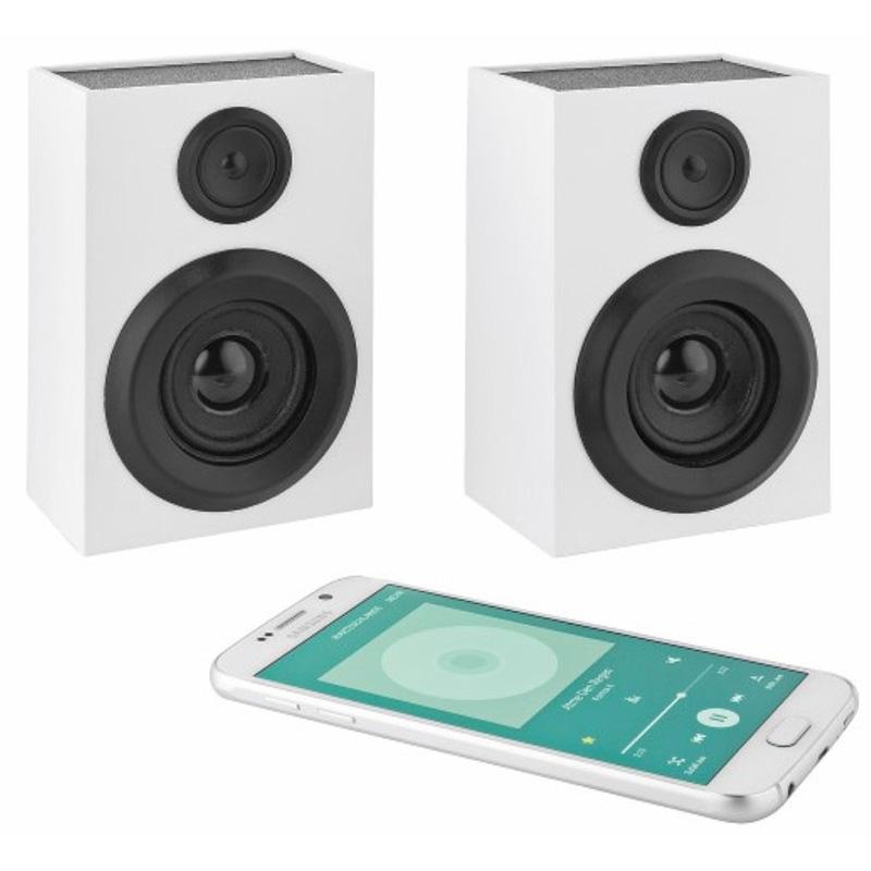 Metmaxx® Bluetooth Box BlueStereoSound