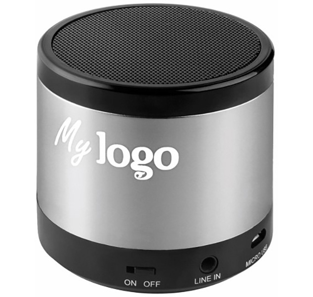 Metmaxx® Bluetooth® Lautsprecher Sound'n Logo