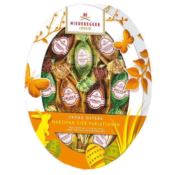 Niederegger Eier-Mischung