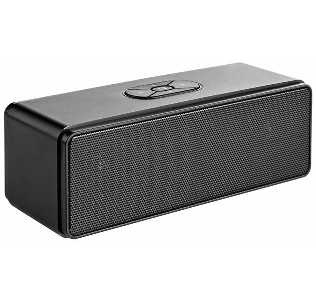 Metmaxx® Bluetooth® Lautsprecher TheSoundEngine