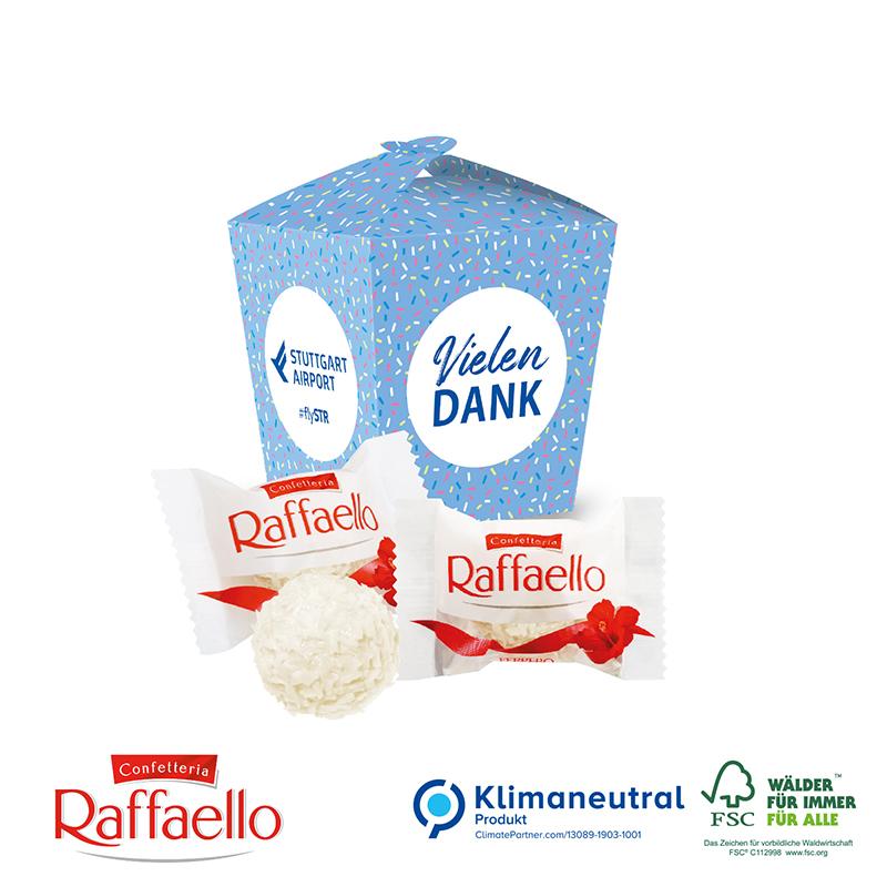 Präsenverpackung Style Raffaello, 2er