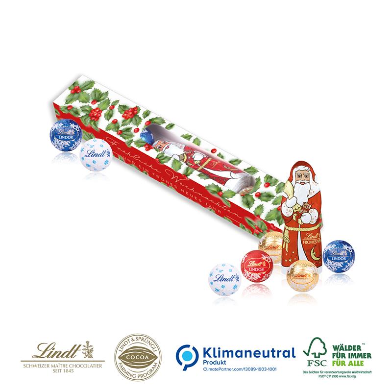 Weihnachtsparade, Klimaneutral, FSC®