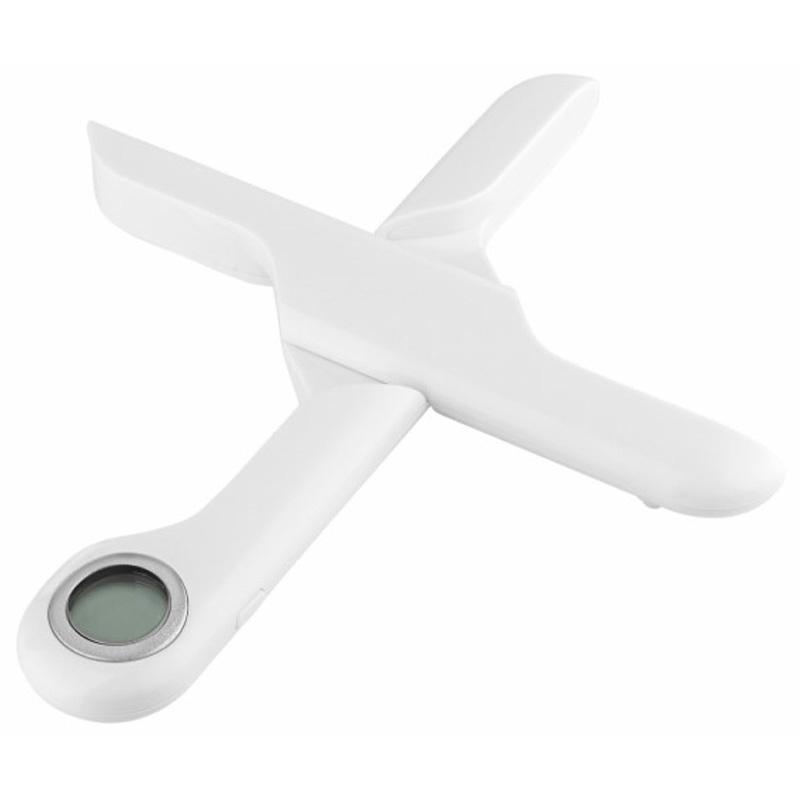 Metmaxx® Küchenwaage CompactProfi