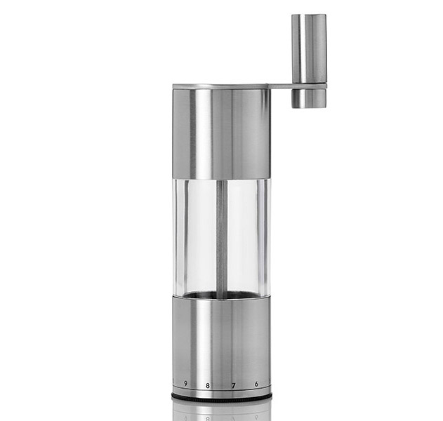 AdHoc Kurbelmühle SELECT für Pfeffer- oder Salz