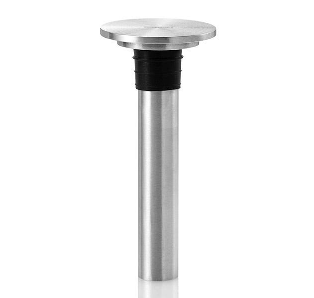 AdHoc Wein Vakuum-Pumpe CHAMP