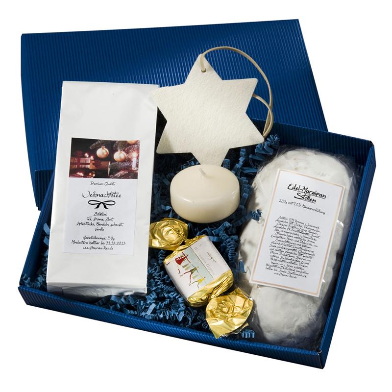 Weihnachtszeit Paket