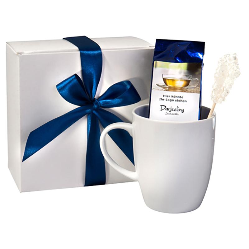 Cup of Tea Paket