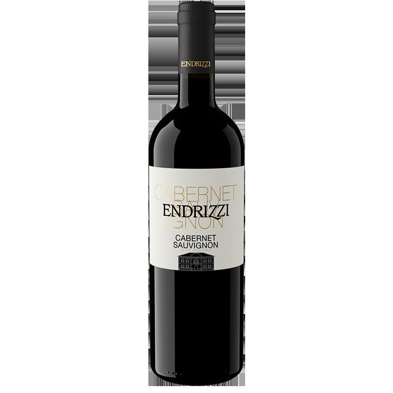 2017 Endrizzi Cabernet Sauvignon DOC Classica