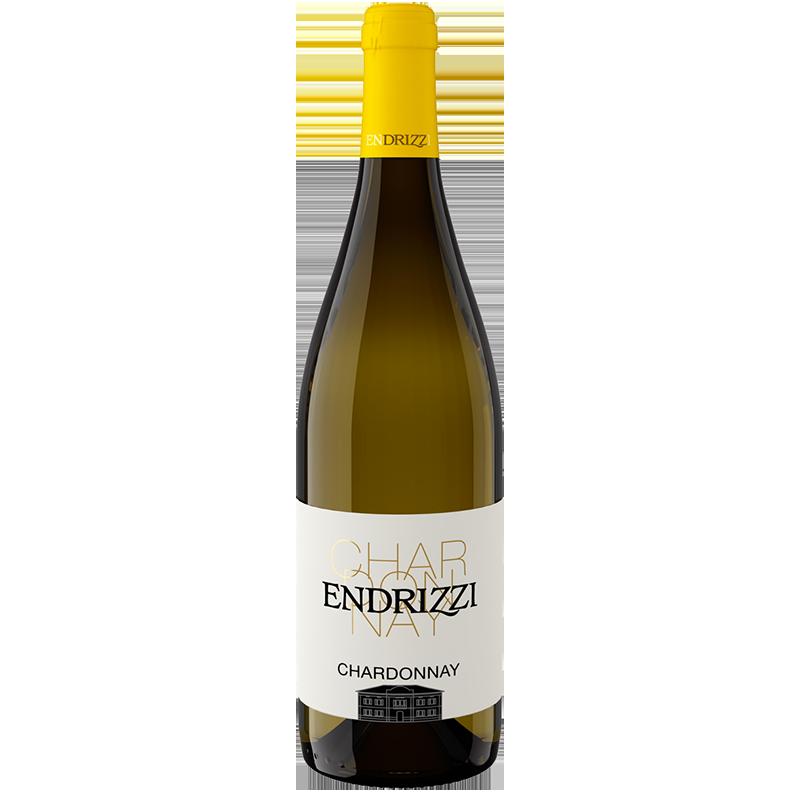 2019 Endrizzi Chardonnay Trentino DOC Classica