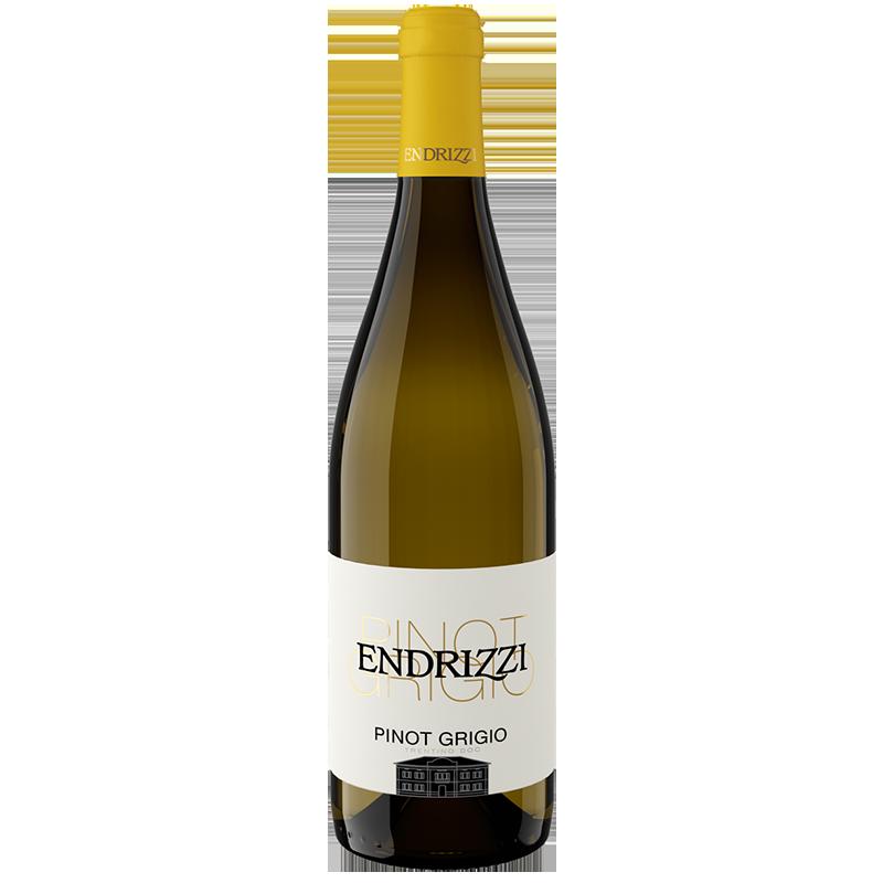 2019 Endrizzi Pinot Grigio Trentino DOC Classica