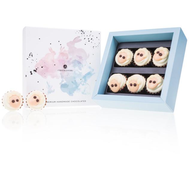 Geschenkpackung Sweet Herd Mini