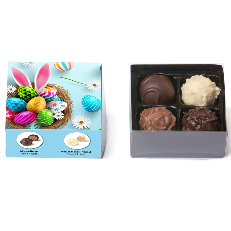 Klarsichtpackung Midi Ostern