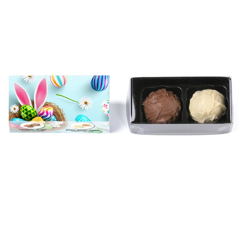 Klarsichtpackung Mini Ostern