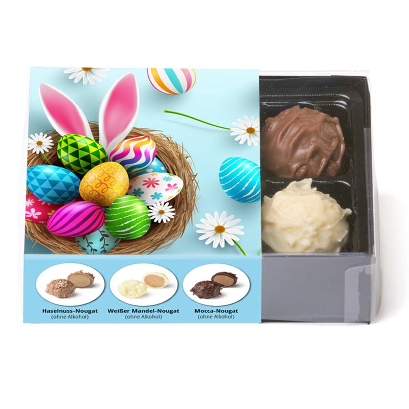 Geschenkpackung Ostern 75 g.