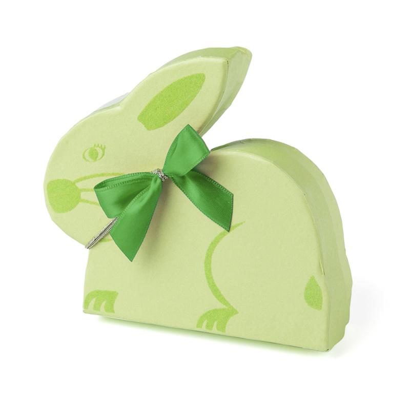 Geschenkpackung Bunny - mit Alkohol