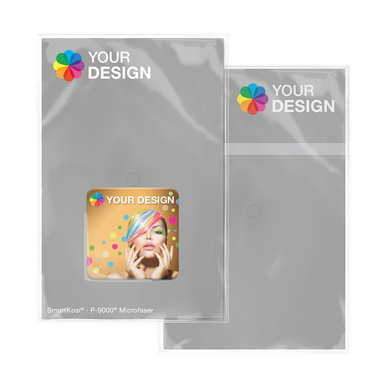 SmartKosi® Display-Cleaner 2,8x2,8 cm - Nur 2 Wochen Lieferzeit!