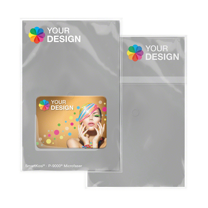 SmartKosi® Display-Cleaner 4,0x3,0 cm - Nur 2 Wochen Lieferzeit!