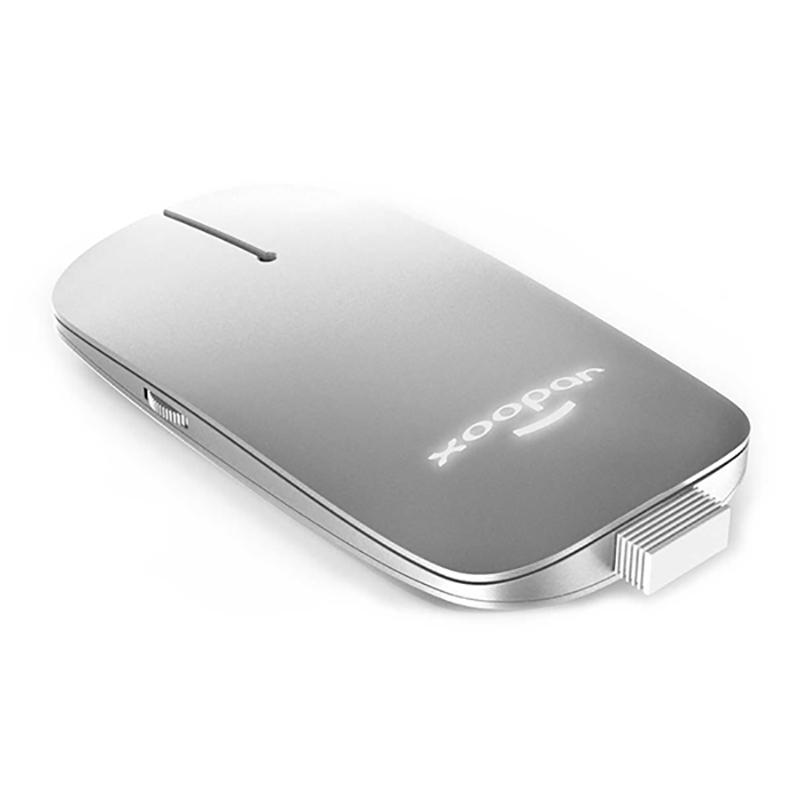 Xoopar Wireless Mouse Pokket 2 Deluxe