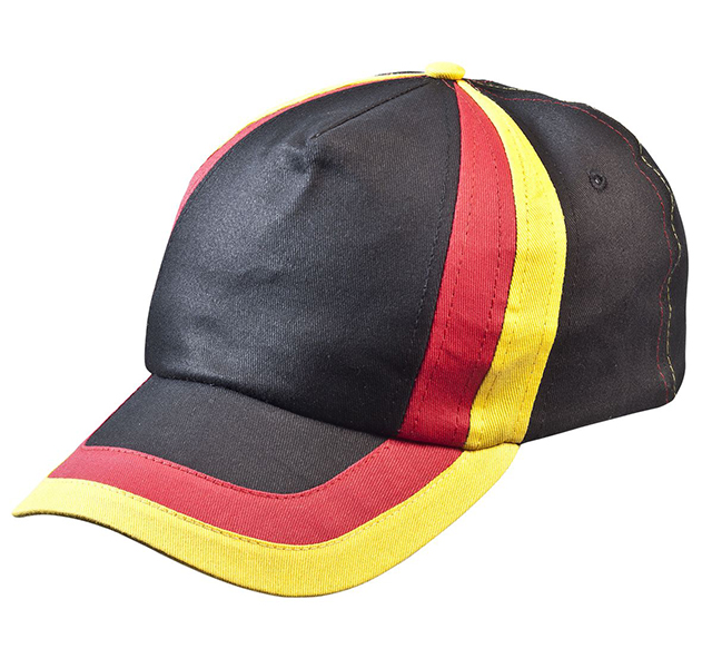 Cap Stripes Deutschland