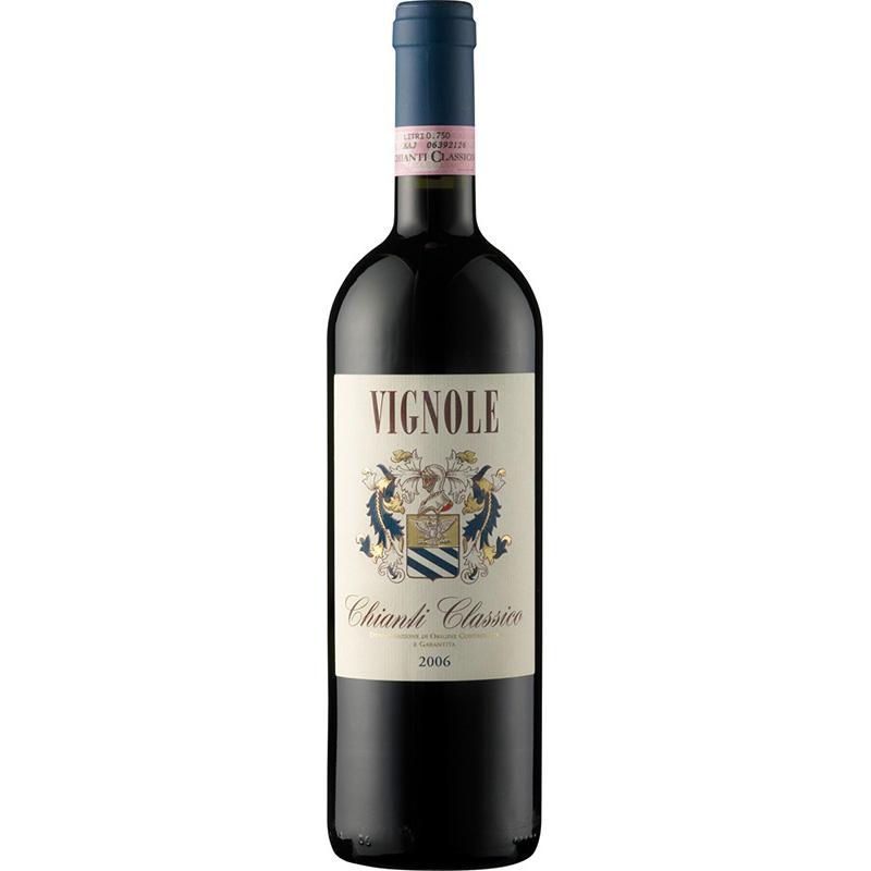 2016 Tenuta di Vignole Chianti Classico DOCG