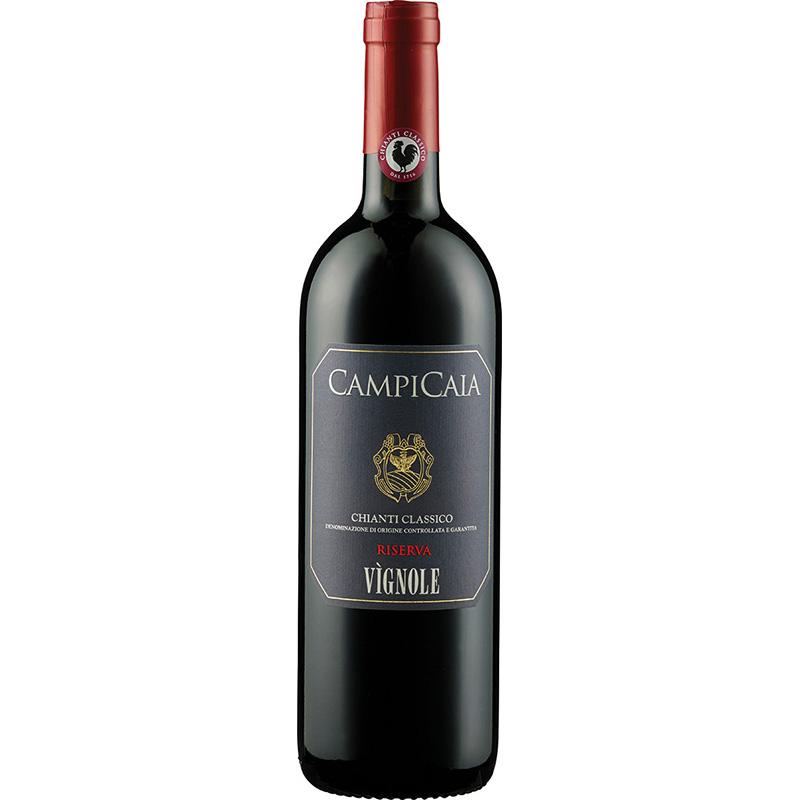 2013 Tenuta di Vignole Chianti Classico Riserva DOCG