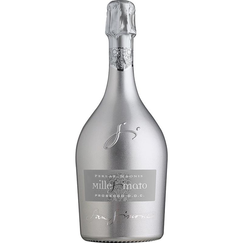 Millesimato Prosecco Spumante Brut - Silver Edition