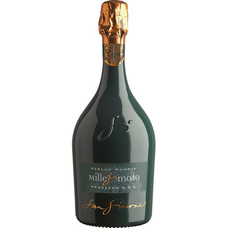 Millesimato Prosecco Spumante Brut - Green Edition