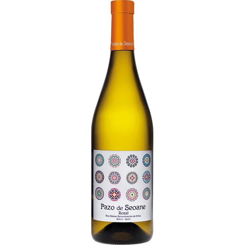 2019 La Rioja Alta Pazo de Seoane DO